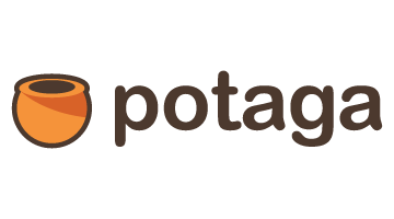 Logo for Potaga.com