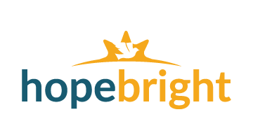 Logo for Hopebright.com