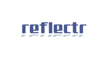 Logo for Reflectr.com