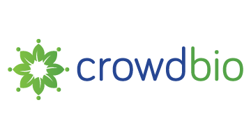 Logo for Crowdbio.com