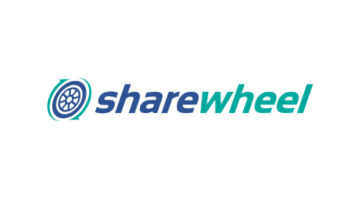 Logo for Sharewheel.com
