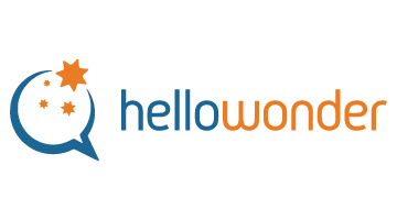 Logo for Hellowonder.com