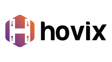 Logo for Hovix.com