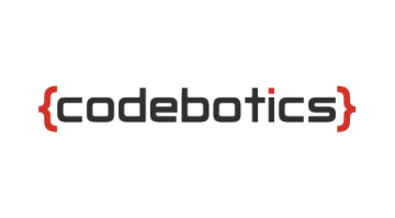 Logo for Codebotics.com