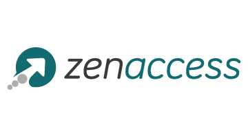 Logo for Zenaccess.com