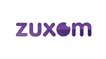 Logo for Zuxom.com