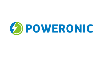 Logo for Poweronic.com