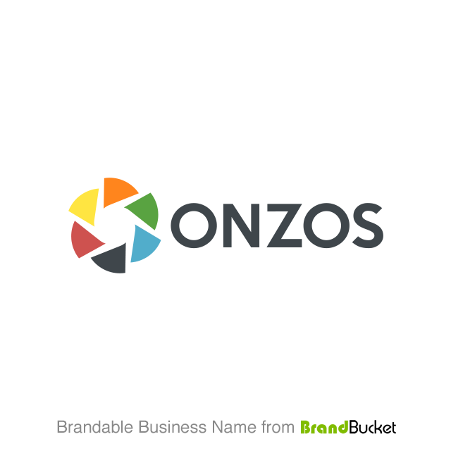 The domain name onzos.com is for sale