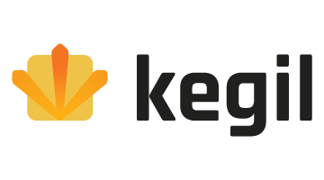 Logo for Kegil.com