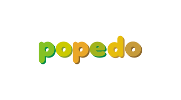 Logo for Popedo.com