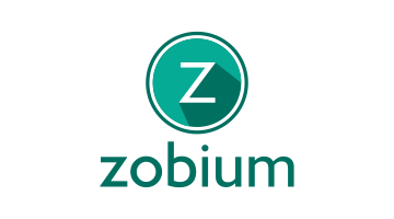 Logo for Zobium.com