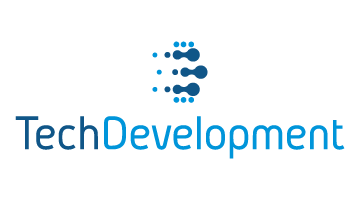 Logo for Techdevelopment.com