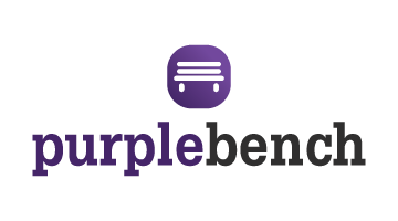 Logo for Purplebench.com