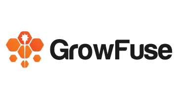 Logo for Growfuse.com