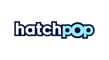 Logo for Hatchpop.com