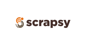 Logo for Scrapsy.com