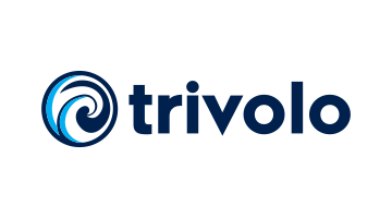 Logo for Trivolo.com