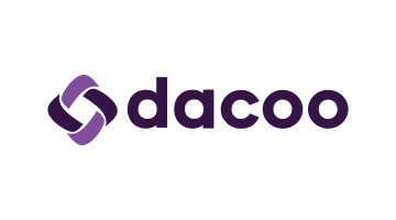 Logo for Dacoo.com