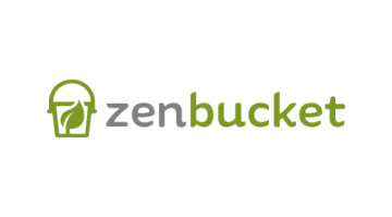 Logo for Zenbucket.com