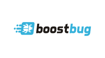 Logo for Boostbug.com
