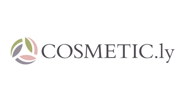 Logo for Cosmetic.ly