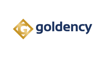 Logo for Goldency.com