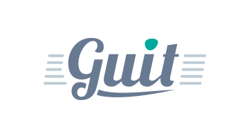 Logo for Guit.com