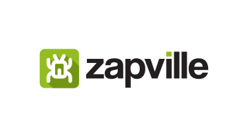 Logo for Zapville.com