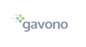 Logo for Gavono.com