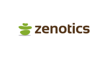 Logo for Zenotics.com