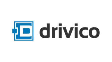 Logo for Drivico.com