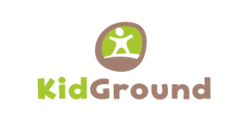Logo for Kidground.com