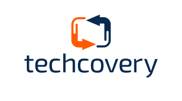 Logo for Techcovery.com