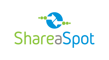 Logo for Shareaspot.com