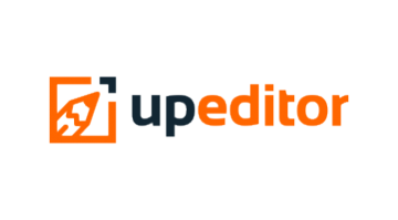 Logo for Upeditor.com
