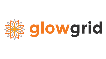 Logo for Glowgrid.com