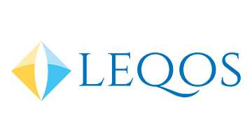 Logo for Leqos.com