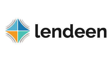 Logo for Lendeen.com
