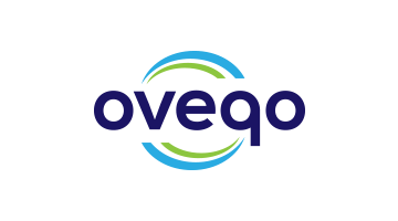 Logo for Oveqo.com