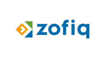 Logo for Zofiq.com