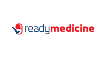 Logo for Readymedicine.com