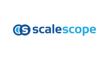 Logo for Scalescope.com