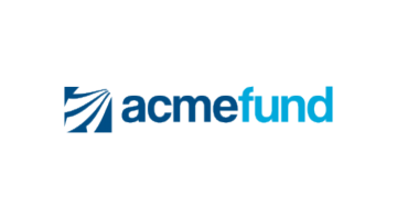 Logo for Acmefund.com