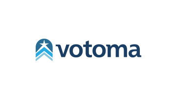 Logo for Votoma.com