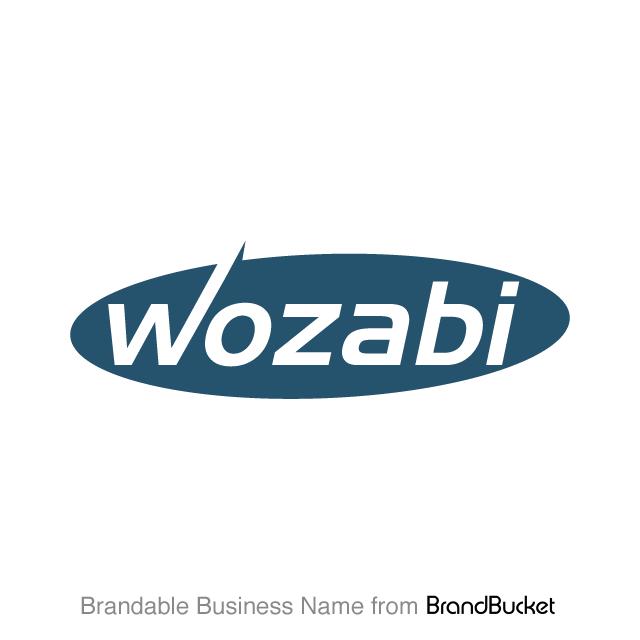 Wozabi.com is For Sale | BrandBucket