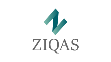 Logo for Ziqas.com