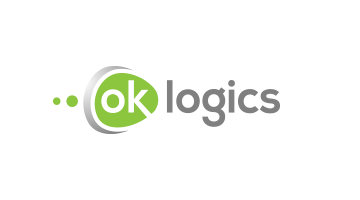Logo for Oklogics.com