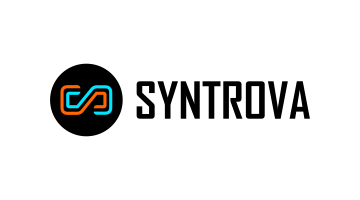 Logo for Syntrova.com