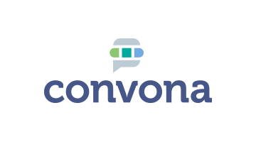 Logo for Convona.com