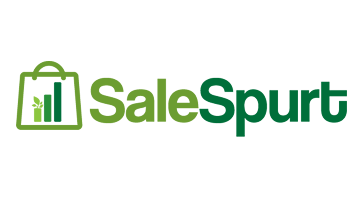 Logo for Salespurt.com